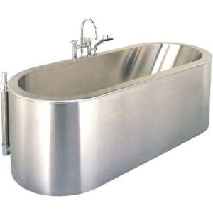 Metal-bathtub-free-standing-bathtub-oval-stainless-steel-tub-metal-bathtub-repair-kit