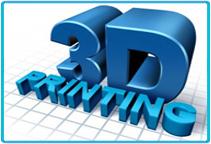3D печать, 3D сканирование